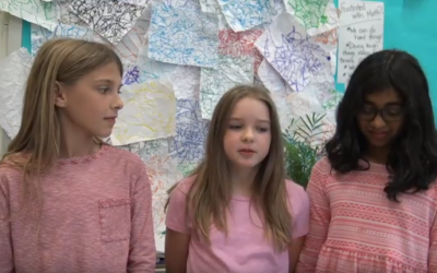 These MCCS Students Know How to Stand Up to Bullying