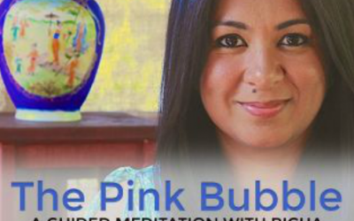 The Pink Bubble Meditation