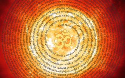 Universal Prayer Meditation